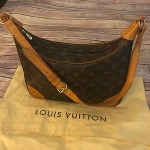 Louis vitton Boulogne shoulder bag